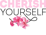 Cherish yourself transparant logo
